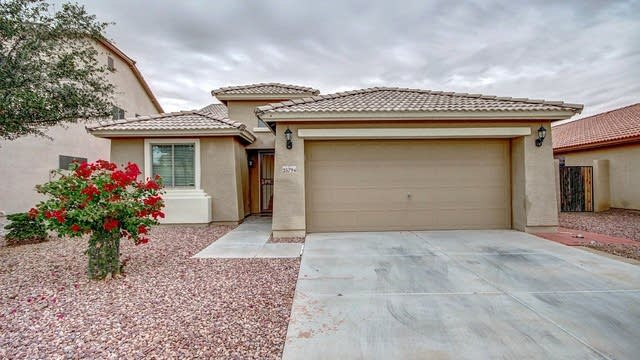 Photo 1 of 24 - 25794 W Siesta Way, Buckeye, AZ 85326