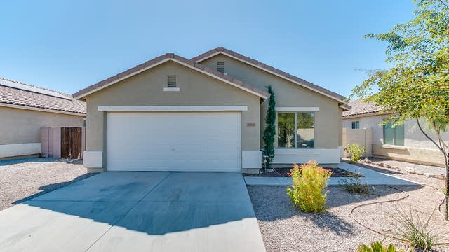Photo 1 of 30 - 25841 W Dunlap Rd, Buckeye, AZ 85326