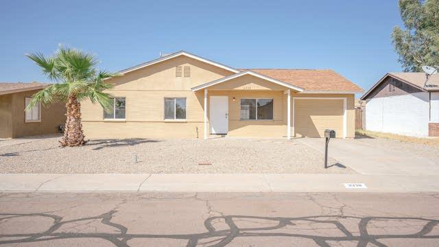 Photo 1 of 21 - 3338 W Villa Rita Dr, Phoenix, AZ 85053