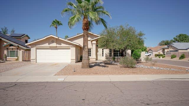 Photo 1 of 32 - 4030 W Cielo Grande, Glendale, AZ 85310