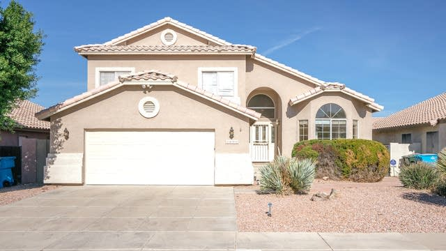 Photo 1 of 34 - 2806 E Pontiac Dr, Phoenix, AZ 85050