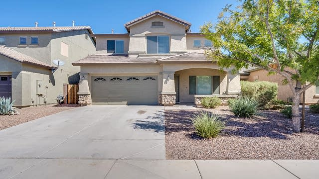 Photo 1 of 19 - 44188 W Pioneer Rd, Maricopa, AZ 85139