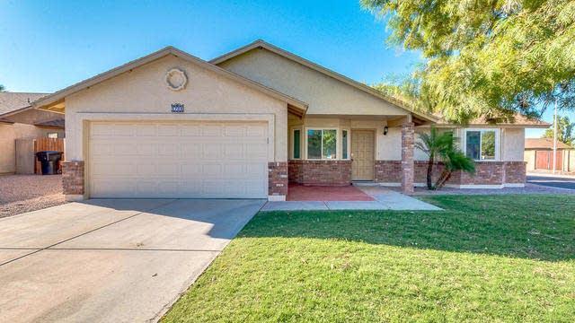 Photo 1 of 29 - 5709 E Evergreen St, Mesa, AZ 85205