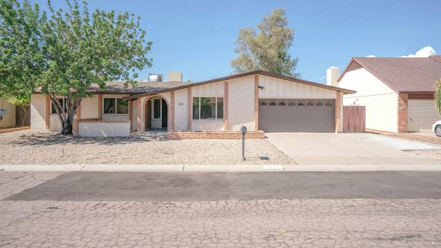 Photo 1 of 30 - 4348 W Bluefield Ave, Glendale, AZ 85308