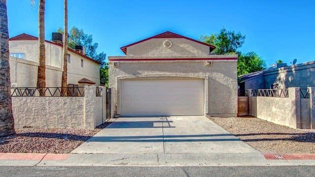 Photo 1 of 24 - 630 E Jensen St Unit 107, Mesa, AZ 85203