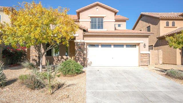 Photo 1 of 31 - 18022 W Mission Ln, Waddell, AZ 85355