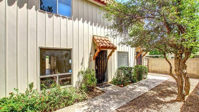 Photo 1 of 24 - 8241 N Central Ave Unit 37, Phoenix, AZ 85020