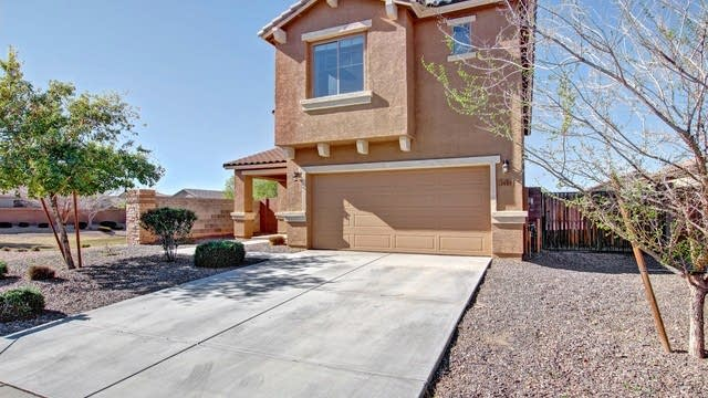Photo 1 of 24 - 1087 W Jamaica Hope Way, San Tan Valley, AZ 85143