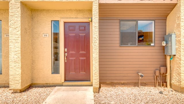 Photo 1 of 23 - 816 W 14th St, Tempe, AZ 85281