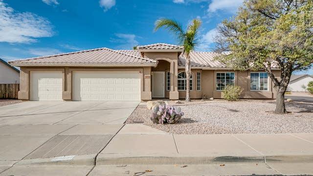 Photo 1 of 29 - 832 N 94th St, Mesa, AZ 85207