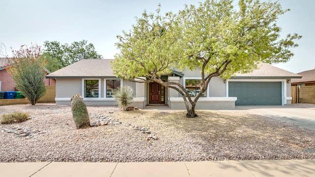 Photo 1 of 29 - 2635 E Elmwood St, Mesa, AZ 85213