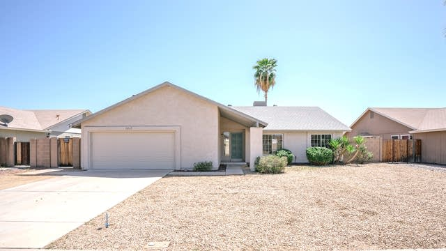 Photo 1 of 26 - 7213 W Sunnyside Dr, Peoria, AZ 85345