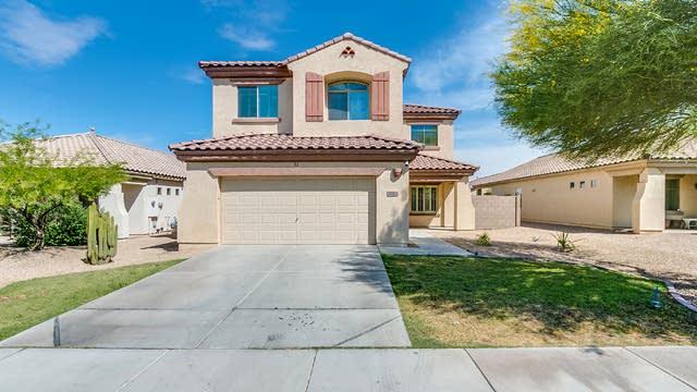 Photo 1 of 32 - 11734 W Sherman St, Avondale, AZ 85323