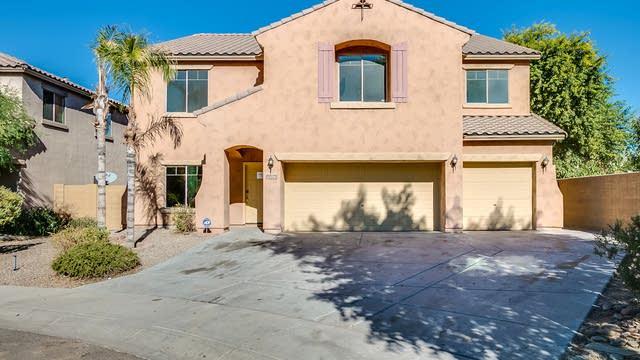 Photo 1 of 54 - 5408 W Glass Ln, Phoenix, AZ 85339