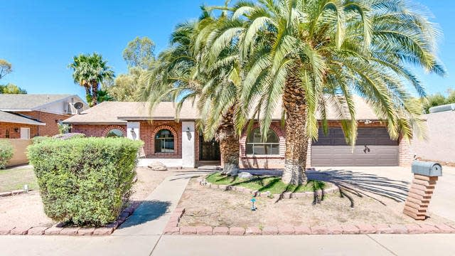 Photo 1 of 41 - 4428 N 105th Ave, Phoenix, AZ 85037