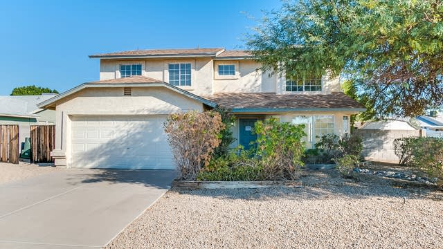 Photo 1 of 33 - 8650 W Monte Vista Rd, Phoenix, AZ 85037