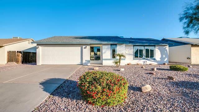 Photo 1 of 30 - 2312 E Isabella Ave, Mesa, AZ 85204