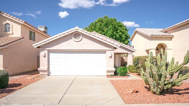 Photo 1 of 23 - 5016 W Tonto Rd, Glendale, AZ 85308