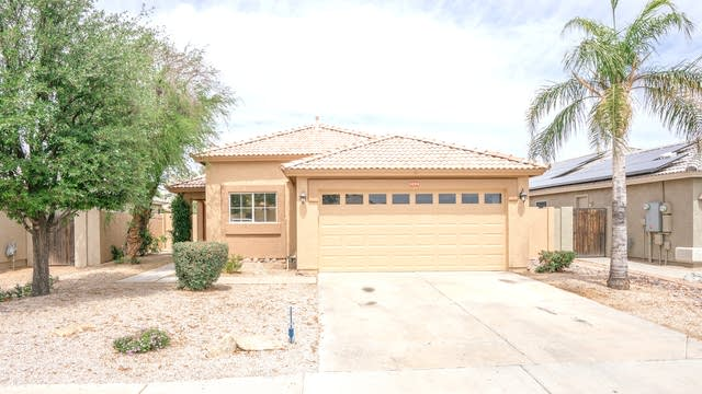 Photo 1 of 27 - 9324 W Gold Dust Ave, Peoria, AZ 85345