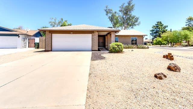 Photo 1 of 16 - 2248 W Port Royale Ln, Phoenix, AZ 85023