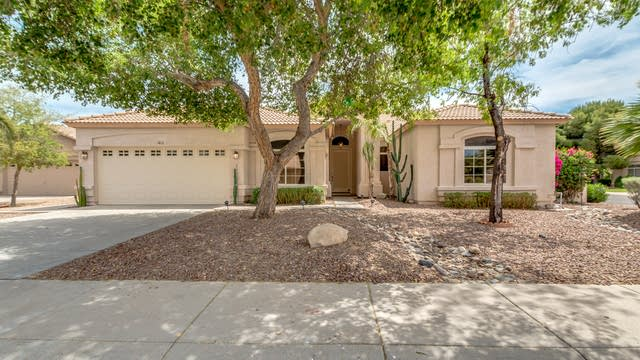 Photo 1 of 29 - 1831 S Brentwood Pl, Chandler, AZ 85286