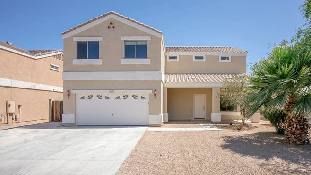 Photo 1 of 31 - 12211 W Dreyfus Dr, El Mirage, AZ 85335