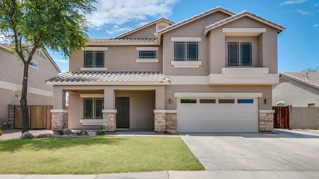 Photo 1 of 30 - 4141 E Winged Foot Pl, Chandler, AZ 85249