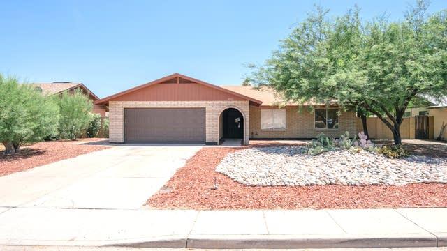Photo 1 of 19 - 4931 W Mountain View Rd, Glendale, AZ 85302