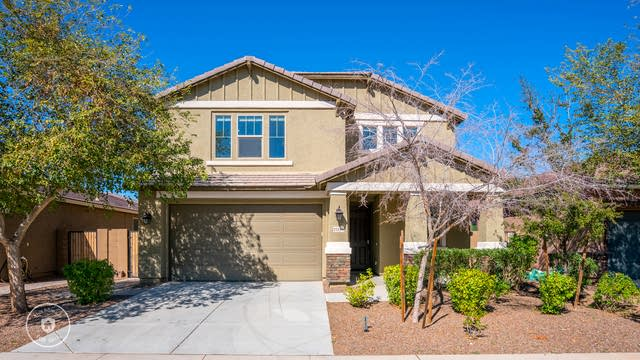 Photo 1 of 34 - 21154 W Coronado Rd, Buckeye, AZ 85396
