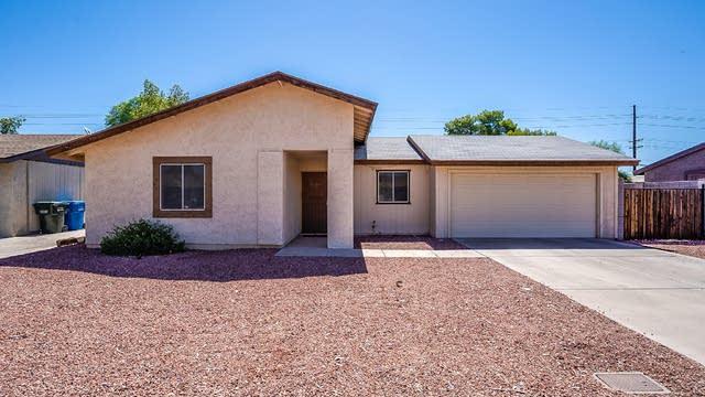 Photo 1 of 21 - 3015 N 71st Dr, Phoenix, AZ 85033
