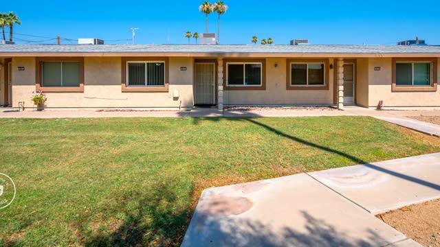 Photo 1 of 19 - 10573 W Coggins Dr, Sun City, AZ 85351