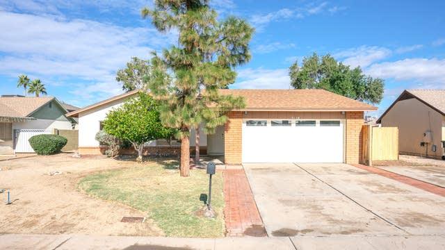 Photo 1 of 16 - 3114 W Laurie Ln, Phoenix, AZ 85051