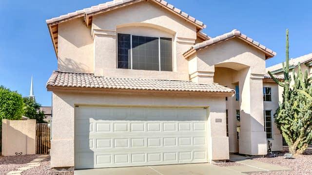 Photo 1 of 40 - 4634 E Hopi Ave, Mesa, AZ 85206