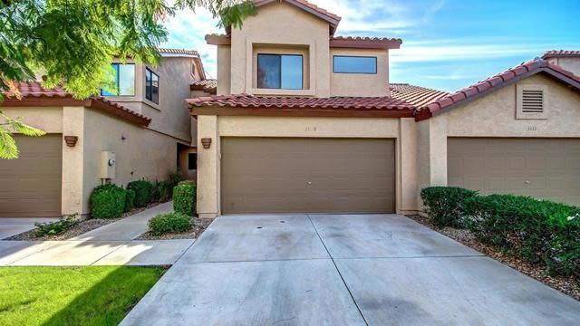 Photo 1 of 22 - 1109 W Mango Dr, Gilbert, AZ 85233
