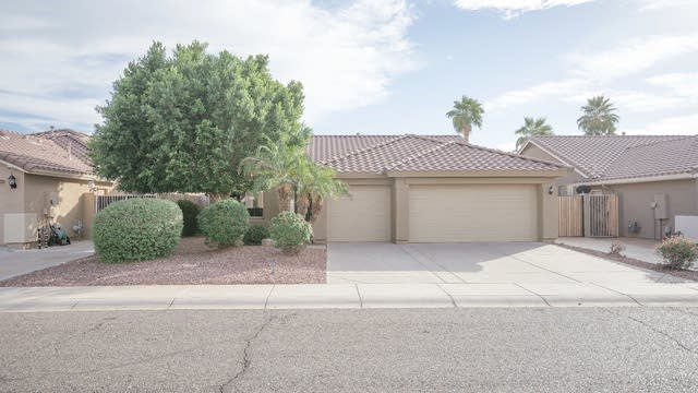 Photo 1 of 23 - 5413 W Angela Dr, Glendale, AZ 85308