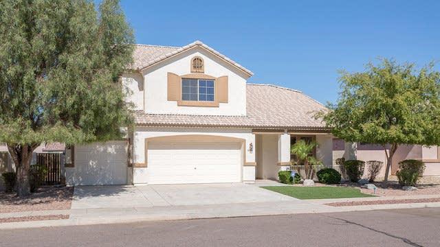 Photo 1 of 26 - 10418 W Edgemont Dr, Avondale, AZ 85392
