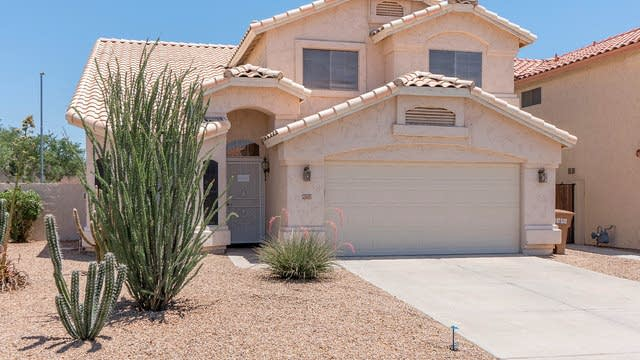 Photo 1 of 26 - 20615 N 95th Dr, Peoria, AZ 85382