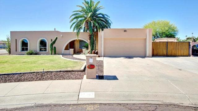 Photo 1 of 25 - 11840 N 30th St, Phoenix, AZ 85028
