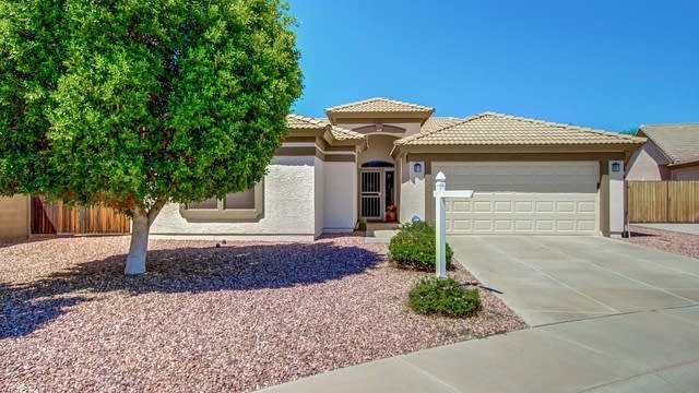 Photo 1 of 23 - 15714 N 162nd Ct, Surprise, AZ 85374