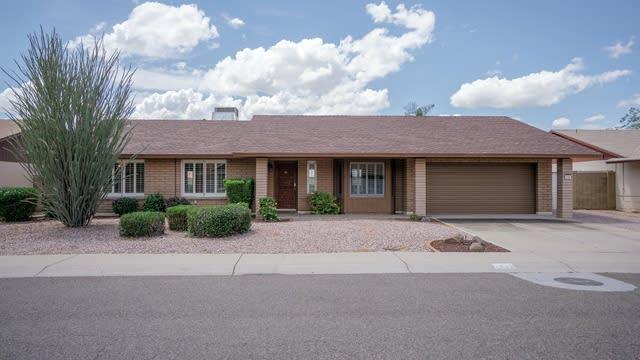 Photo 1 of 22 - 21 E Muriel Dr, Phoenix, AZ 85022