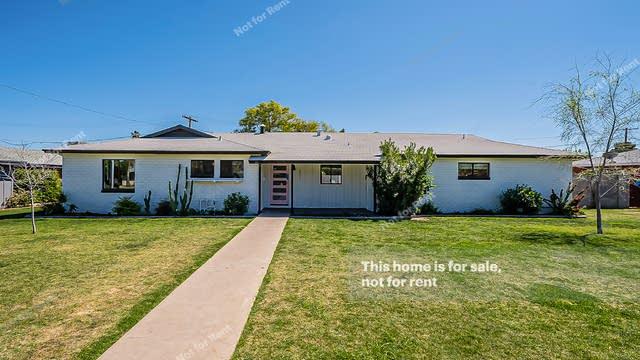 Photo 1 of 40 - 2031 W Windsor Ave, Phoenix, AZ 85009