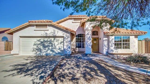 Photo 1 of 26 - 4652 E Fairbrook Cir, Mesa, AZ 85205