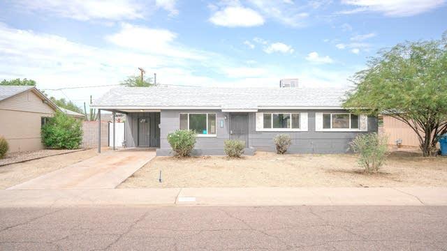 Photo 1 of 29 - 3320 W Dahlia Dr, Phoenix, AZ 85029