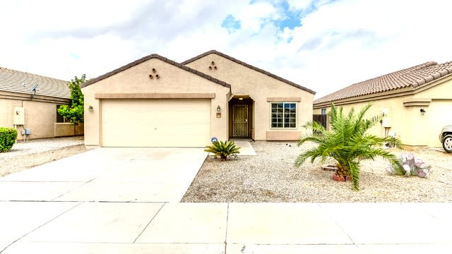 Photo 1 of 27 - 16038 W Larkspur Dr, Goodyear, AZ 85338