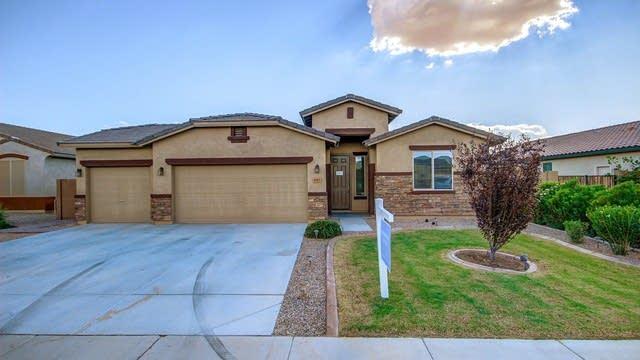 Photo 1 of 28 - 887 W Hereford Dr, San Tan Valley, AZ 85143