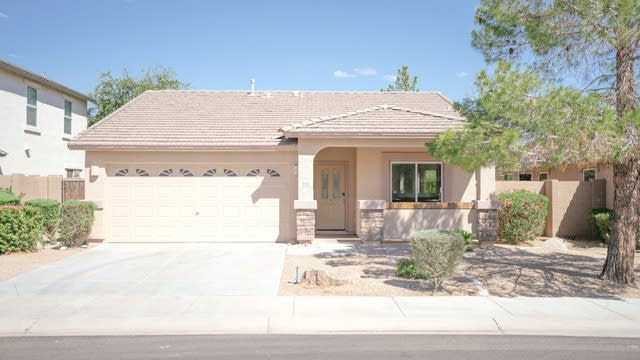 Photo 1 of 28 - 223 N 152nd Dr, Goodyear, AZ 85338