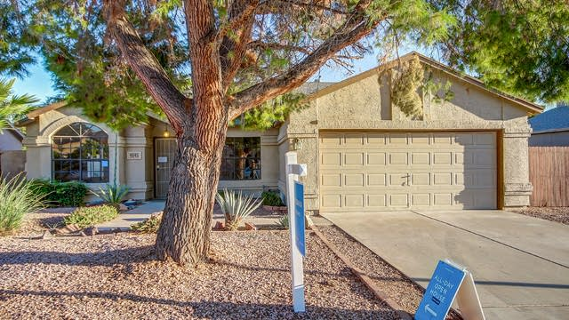 Photo 1 of 22 - 4845 E Hobart St, Mesa, AZ 85205