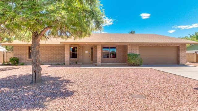 Photo 1 of 25 - 1429 N 62nd St, Mesa, AZ 85205
