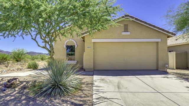 Photo 1 of 27 - 48101 N La Soledad, Gold Canyon, AZ 85118