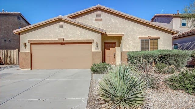 Photo 1 of 23 - 2798 W Mila Way, Queen Creek, AZ 85142
